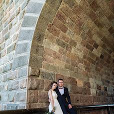 Wedding photographer Andrey Ivanov (MOESTRO). Photo of 14.10.2018