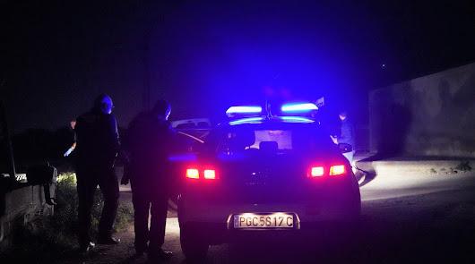 Prisión provisional por el homicidio de la bebé de Vícar