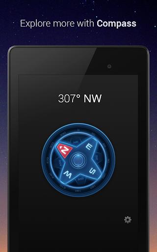 Compass screenshot 9