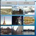Webcams Widget icon