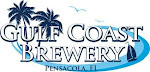 Logo for Gulf Coast Brewery