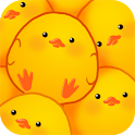 ChickPusher icon