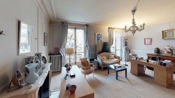 duplex à Paris 8ème (75)