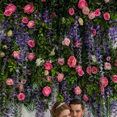 Wedding photographer Akim Sviridov (akimsviridov). Photo of 15.06.2017