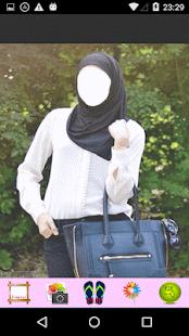 My Hijab Selfie - náhled