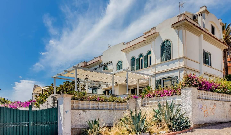 Maison avec terrasse Santa Marinella