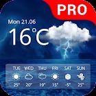 Weather Pro icon