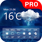Tải Weather Pro APK