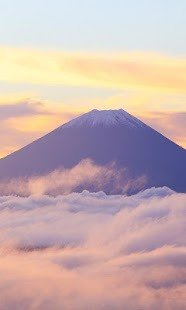 Mount Fuji Theme Wallpapers - náhled