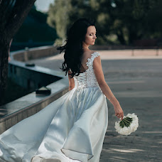 Wedding photographer Lev Solomatin (photolion). Photo of 12.08.2018