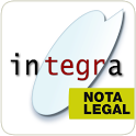 Integra Nota Legal icon