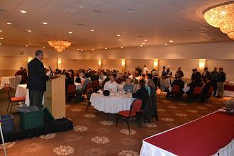 Photo: ASHRAE OVC November Meeting
