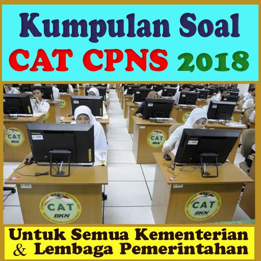 Soal CAT CPNS 20  Lengkap Untuk Semua Kementerian file APK for Gaming PC/PS3/PS4 Smart TV