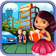 Shopping Mall Story : Sim Game (game)