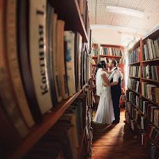 Wedding photographer Alisa Pirogova (alisinka). Photo of 25.08.2015