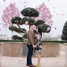 Wedding photographer Kostya Georgiyan (gheorghian). Photo of 07.04.2017