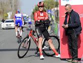 Belgisch klimtalent Louis Vervaeke heeft een moeilijke periode achter de rug