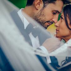 Wedding photographer Andrea Giorio (andreagiorio). Photo of 06.08.2017