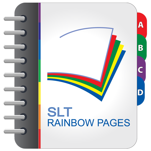 SLT Rainbow Pages - Apps on Google Play