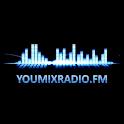 YoumMixRadio icon