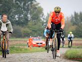 """Van Avermaet ziet programma net als Naesen aangepast: """"Goede test voor eerste doel, de Omloop Het Nieuwsblad"""""""