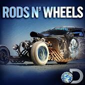 Rods N Wheels