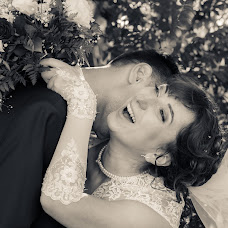 Wedding photographer Roman Protchev (LinkArt). Photo of 22.09.2017