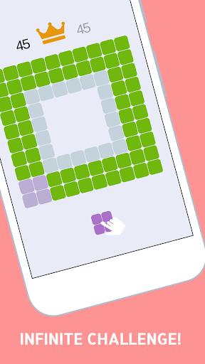 1010! Block Puzzle King - Free  screenshots 5