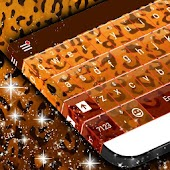Leopard-Keyboard-Thema