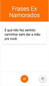 Frases de Ex-Namorados screenshot 0
