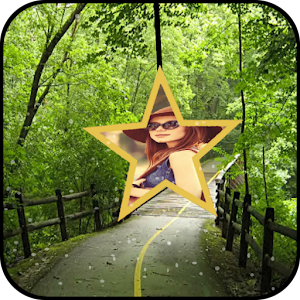 download My Star Photo Live Wallpaper apk
