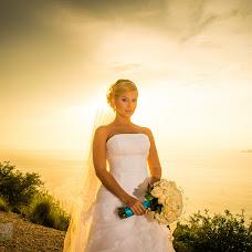 Wedding photographer Roberto fernández Grafiloso (robertografilos). Photo of 14.07.2015