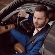 Wedding photographer Grzegorz Wasylko (wasylko). Photo of 10.06.2017
