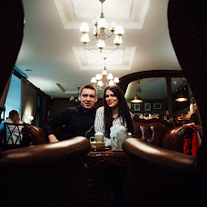 Wedding photographer Vladislav Usamov (Usama). Photo of 22.05.2017