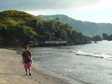 Marine Sanctuary in Basco