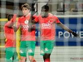 KV Oostende gaat in tweede helft op en over OH Leuven