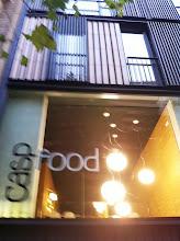 Photo: CaspFood fachada