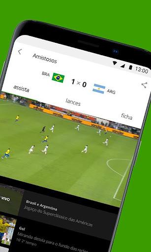 Globoesporte.com 4.48.1 gameplay | AndroidFC 2