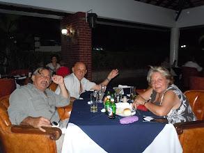 Photo: Family dinner