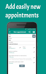 Appointments Planner