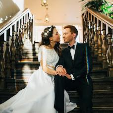 Hochzeitsfotograf Vladimir Rybakov (VladimirRybakov). Foto vom 20.10.2018