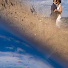 Wedding photographer Vitaly Nosov (vitalynosov). Photo of 31.07.2018