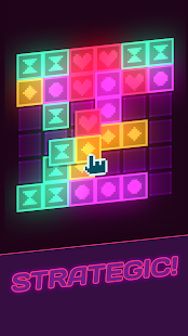 GlowGrid 2 3