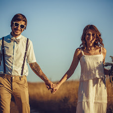 Wedding photographer Dmitriy Ivanov (DimkaIvanov). Photo of 02.09.2014