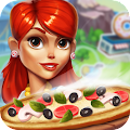 Cooking Games Cafe - Chef Food Games & Restaurant APK