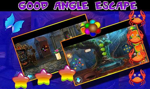 Best Escape Game 434 Good Angle Escape Game 1.0.0 screenshots 1
