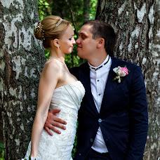 Wedding photographer Dmitriy Kozminykh (Dimastik). Photo of 19.02.2015