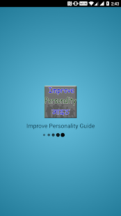 Improve Personality Guide - náhled