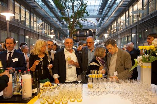 Club Les Echos Débats avec Pierre MONGIN, Président-directeur général de la RATP