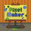 PixelMaker icon